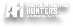 Adrenaline Hunters - Integracja Zakopane